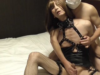 Hilomi Crossdresser Loves Sex, Part 2 with Daddy