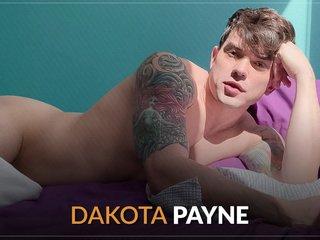 Dakota Payne in Next Door Homemade: Dakota Payne - NextdoorWorld