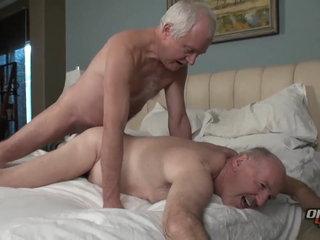 Gay Grandpas