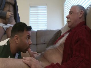 Son, Daddy And old man