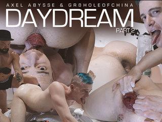 Daydream, Part 2 - AxelAbysse