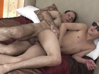 Older Man fucks Boy