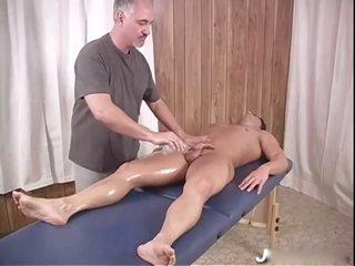 Ben S Massage L
