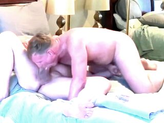 slut dad Has pleasure On web camera 11