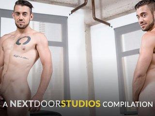 Mark Long & Ryan Jordan & Princeton Price & Donte Thick in Next Door Presents: Dante Colle - NextDoorStudios