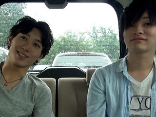 Backseat Blow - JapanBoyz