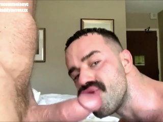 Rocco Wrecks Teddy's Pussy