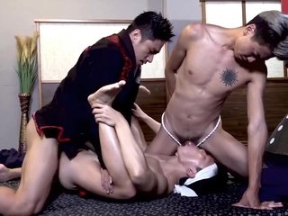 Samurai Porn
