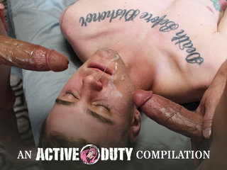 Active Duty Favorites: Huge Loads - ActiveDuty
