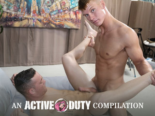 Active Duty Favorites: First Timers - ActiveDuty