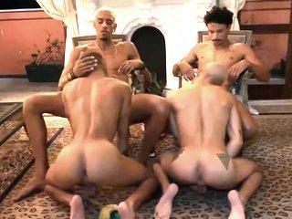 Orgia Brasileira