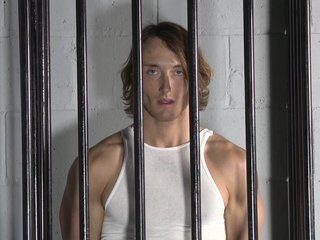 Chris Prison Of Pain Part 1