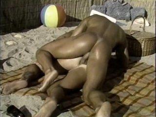 Beach Blanket Boner (1992)