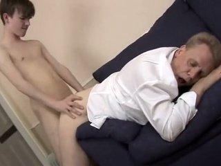 Older Men and Twinks #09