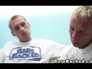 Dirty Gay Men Hard Barebacking