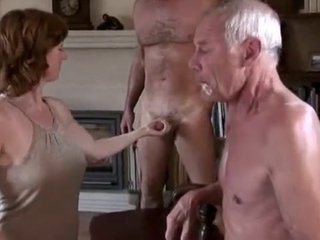 Amazing homemade gay scene