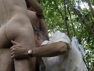 Drague dans bois 9