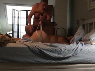 3 Older Men Having Fun On Saturdaynight