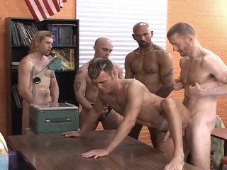 sperm bank (2007)