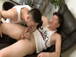Japanese Gay Massage Sex