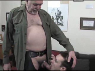 Daddy Bear And Tj