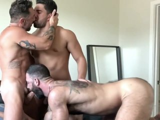 Jake Nicola - Of - 9 - Nick - These Guys Fucked Me Like The Slut I Am