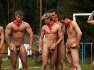 Wank In The Woods Ii Part 1 Cam 2 Dvd Scenes