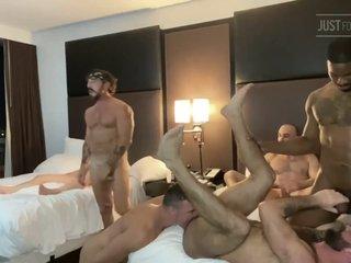 Orgy Party Part 4