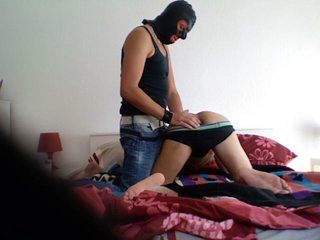 Just A Hole! I Meet This Sexy Teen Online And He Come To My Place To Be Slammed And Slammed :)