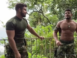 Military Guys