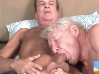 Grandfathers Fuck