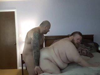 Bear Gets Fuck