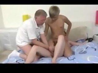 Sexy boys play!