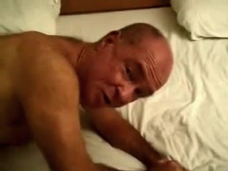 Crazy amateur gay video