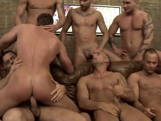 Toby Dutch's 6 Man Bareback