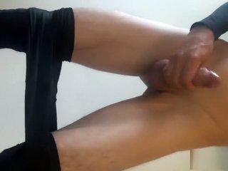 TRAV masturbazione sex