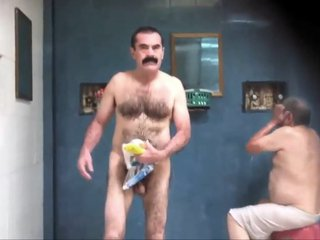 Men baths 1