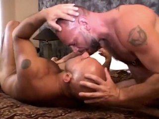 Muscle Latin Daddy Tops Slutty Bots