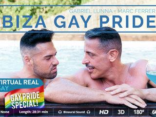 Ibiza Gay Pride - Virtualrealgay