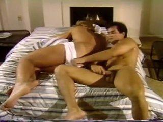 Vintage Jeff Stryker movie