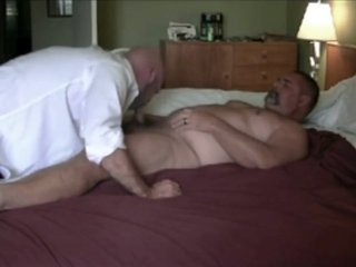 Bears raw sex tape