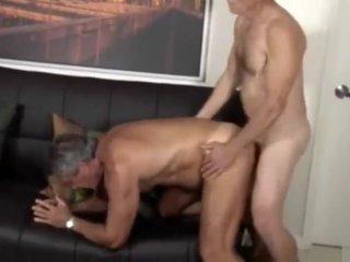 Giles and The handyman
